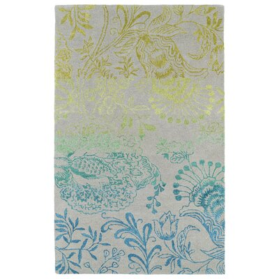 Paita Area Rug Rug Size: Rectangle 8 x 11