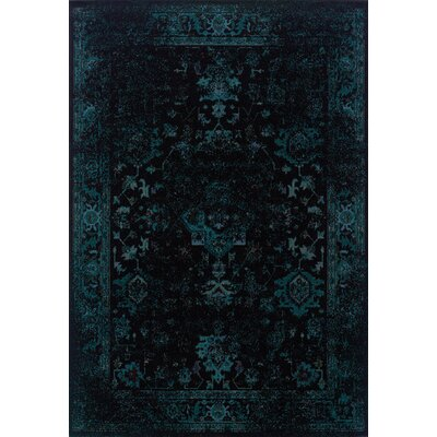 Raiden Area Rug Rug Size: Rectangle 910 x 1210