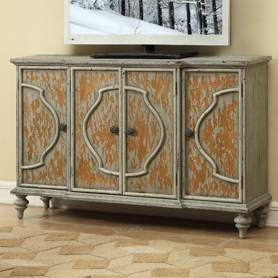 Damarion 4 Door Sideboard