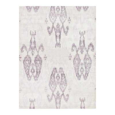 Karle Zodiac Rug Rug Size: Rectangle 8 x 11