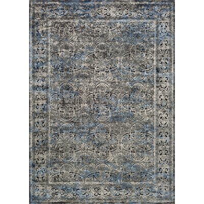 Jara Area Rug Rug Size: Rectangle 53 x 76