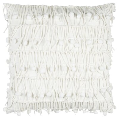 Bouziane Cotton Pillow Cover