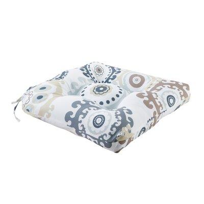 Edyth Outdoor Cushion Color: Neutral