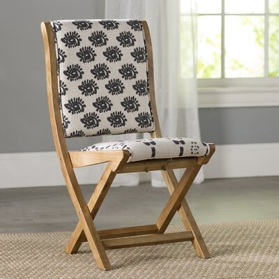 Durango Upholstered Side Chair