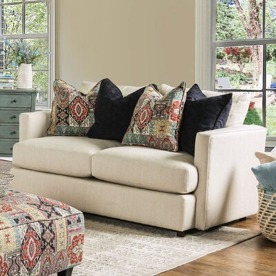 Emory Contemporary Loveseat