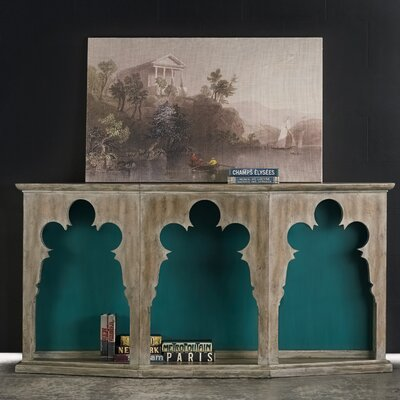 Patterson Hall Console Table