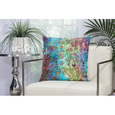 Sidharth Indoor/Outdoor Throw Pillow