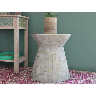 Courtnay End table
