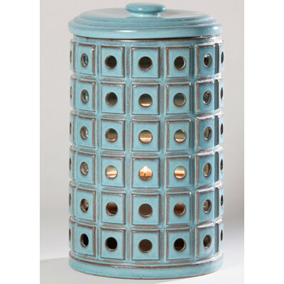 Rodgers Ceramic Garden Lantern