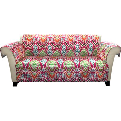 Capellen Box Cushion Sofa Slipcover
