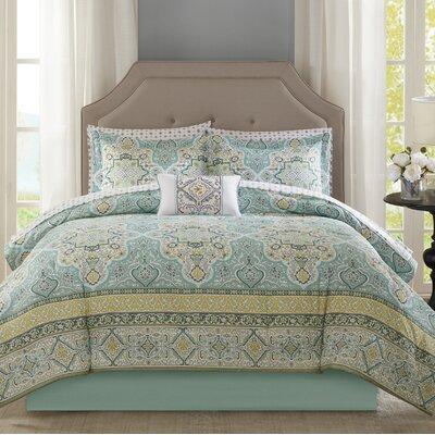 Bautista Comforter Set Size: Twin
