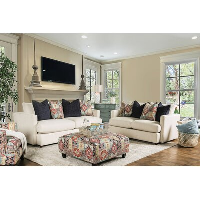 Emory Living Room Collection