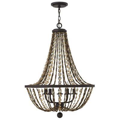 Marla 5-Light Empire Chandelier
