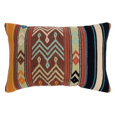 Millie Cotton Lumbar Pillow