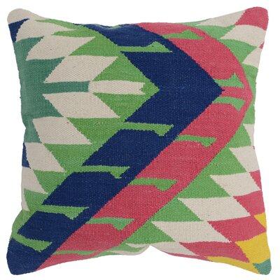 Millie Cotton Throw Pillow