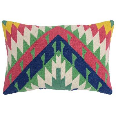 Rangel Cotton Lumbar Pillow