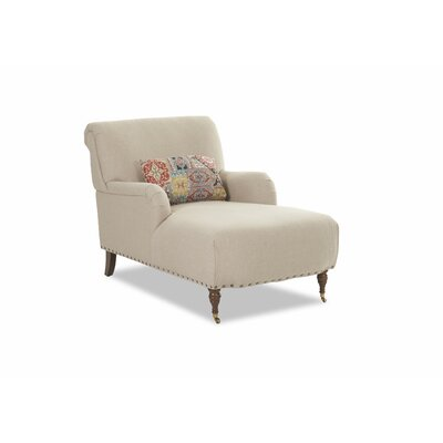 Fiona Chaise Lounge
