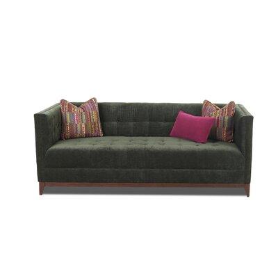 Riley Chesterfield Sofa