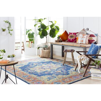 Andover Area Rug Rug Size: Runner 27 x 73