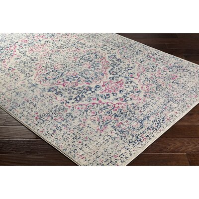 Hillsby Area Rug Rug Size: Runner 27 x 73