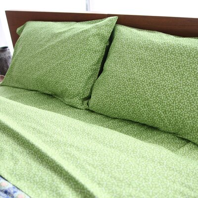 Sarah 300 TC Cotton Sheet Set Size: Full