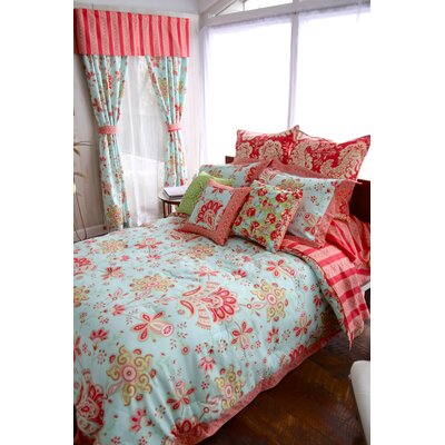 Deborah Duvet Cover Collection