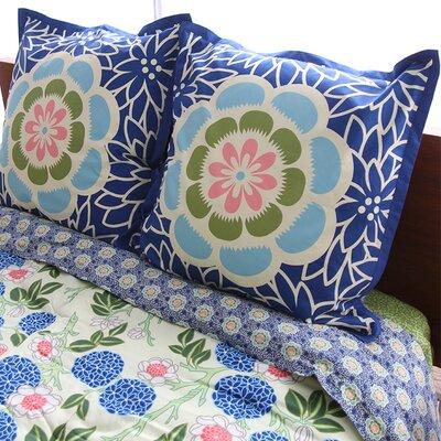 Bungalow Rose Sarah Euro Pillow Sham