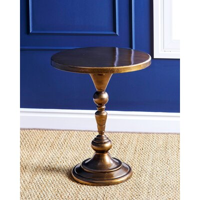Nagma End Table