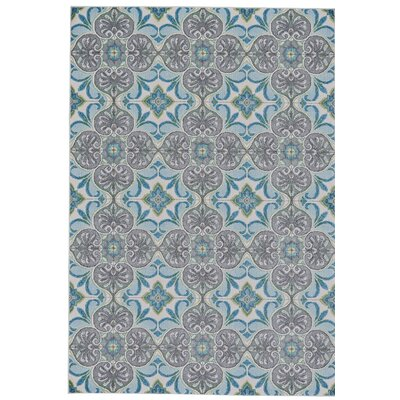 Montana Sea Glass Area Rug Rug Size: 22 x 4