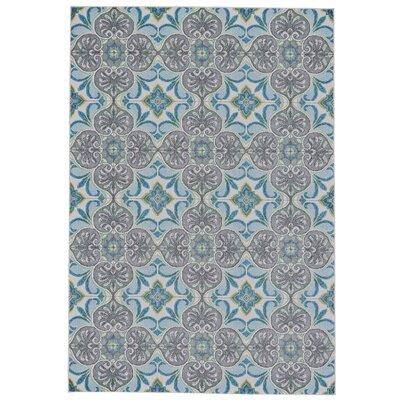 Grimes Sea Glass Area Rug Rug Size: Rectangle 10 x 132