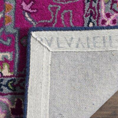 Blokzijl Hand-Tufted Area Rug Rug Size: 8 x 10