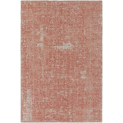 Mathias Hand-Loomed Area Rug Rug Size: 2 x 3