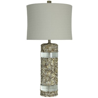 "Uvalda 37"" Table Lamp"