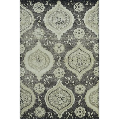 Birtha Stone Area Rug Rug Size: Rectangle 33 x 51