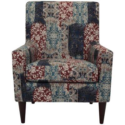 Felix Armchair Upholstery: Royal