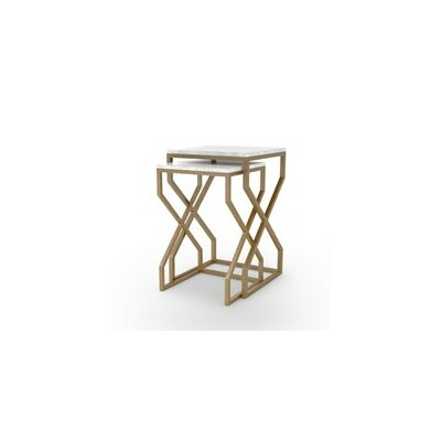 Agate Cove 2 Piece Nesting Tables