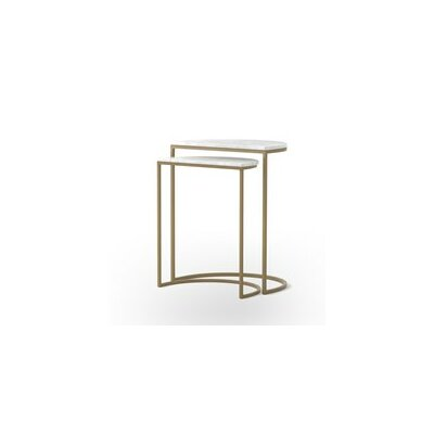 Anwick 2 Piece Nesting Table