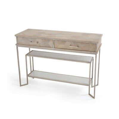 Alves Bay Console Table