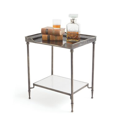 Manhasset End Table
