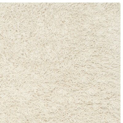Messiah Ivory Area Rug Rug Size: Square 6