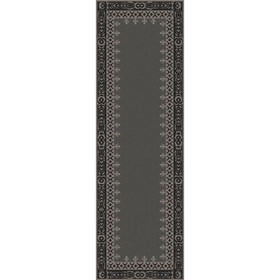 Alessandro Area Rug Rug Size: Runner 26 x 8