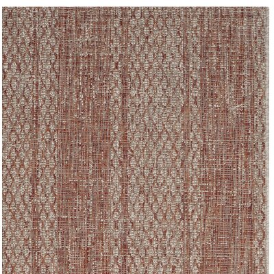 Myers Light Indoor/Outdoor Area Rug Rug Size: Rectangle 4 x 57