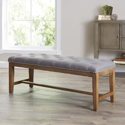 Aureli Upholstered Bench