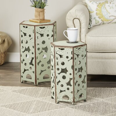Caroline 2 Piece Nesting Tables