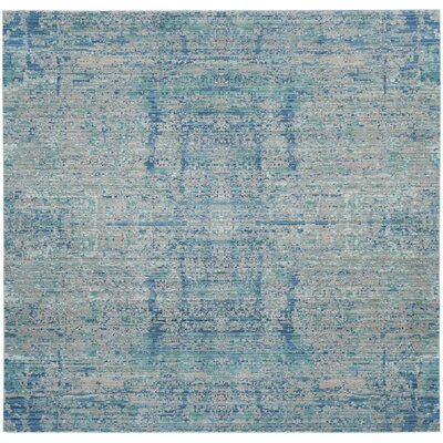 Shane Area Rug Rug Size: Square 67