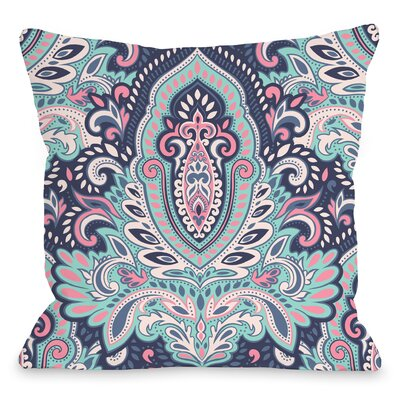 Case Throw Pillow Size: 16 H x 16 W