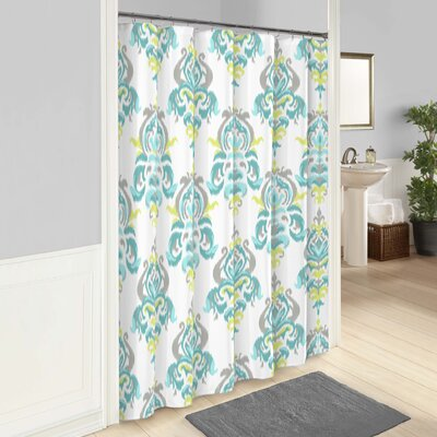 Naniouni Shower Curtain