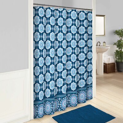 Naschmark Shower Curtain