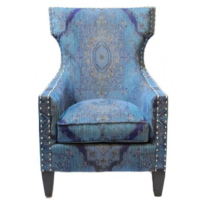 Darrell Wing back Chair