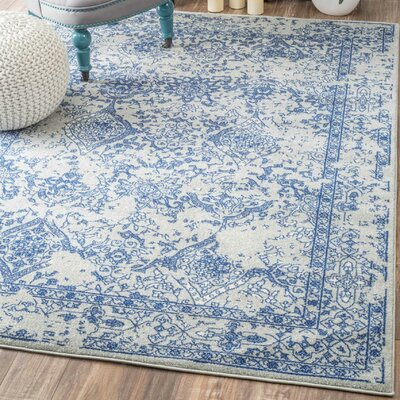 Pittwater Light Blue Area Rug